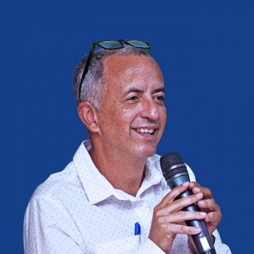 Enrique Guevara