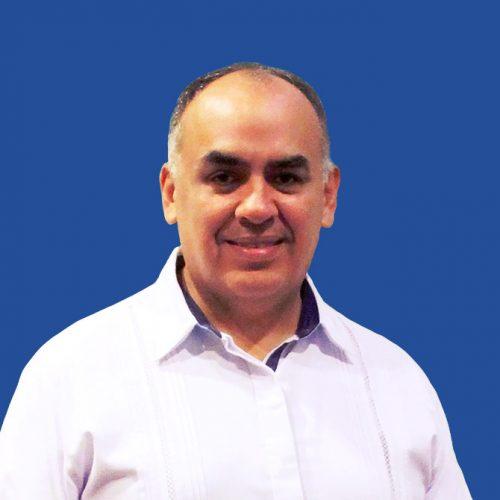 Luis Manuel Garcia Moreno