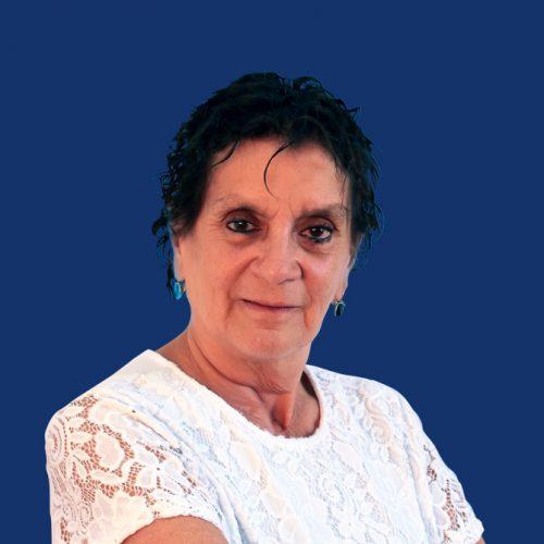 Myriam Urzua Venegas