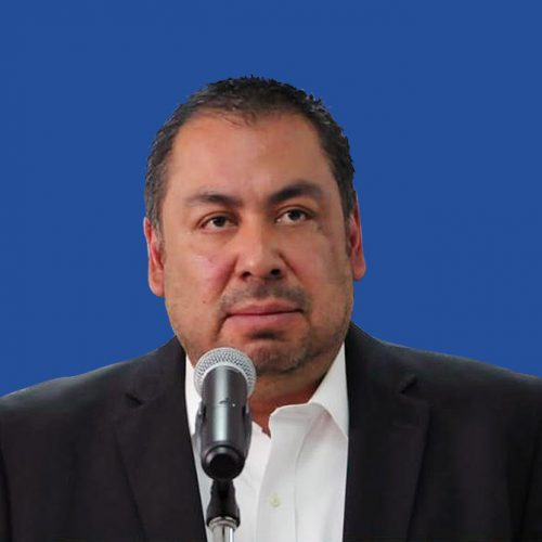 Oscar Zepeda Ramos