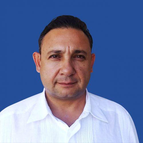 Cesar O. Flores Sánchez