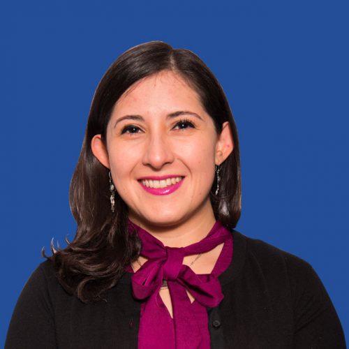 Andrea García Tapia
