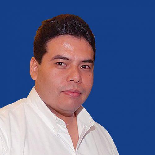 Octavio Albores