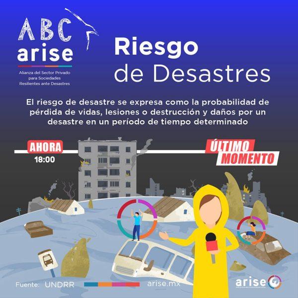 ABC_Riesgos_de_Desastres_Arise_Mx