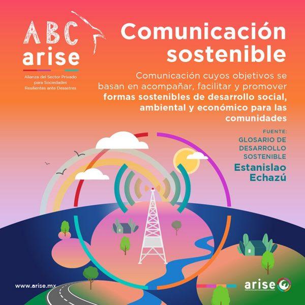 ABC_Comunicacion_Sostenible_Arise_Mx