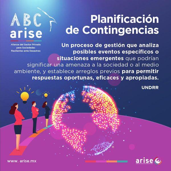 ABC_Planificacion_Contingencias_Arise_Mx