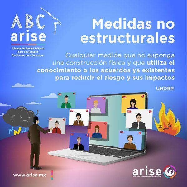 ABC_Medidas_No_Estructurales_Arise_Mx